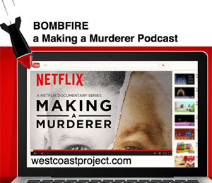 bombfire making of a murderer