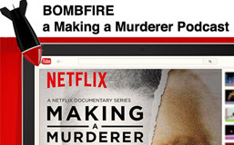 bombfire making of a murderer